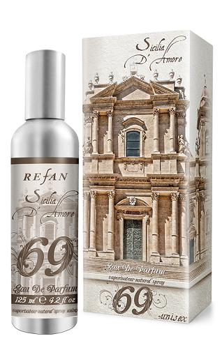 Parfum REFAN - Apa de parfum Sicilia D'Amore