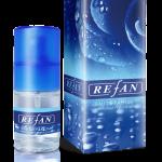 Refan Blue - Nou la Refan Romania