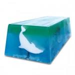 sapun natural refan vrac marin