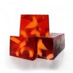 sapun natural vrac refan de rodie si papaya