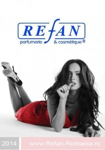 Catalog Refan Romania 2014
